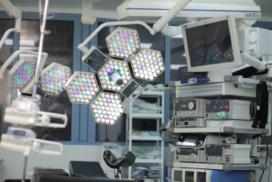 Клиника колопроктологии и малоинвазивной хирургии